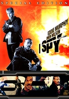 I Spy - DVD cover (xs thumbnail)
