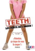 Teeth - French DVD cover (xs thumbnail)
