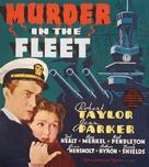 Murder in the Fleet - Movie Poster (xs thumbnail)