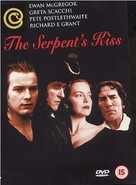 The Serpent's Kiss - poster (xs thumbnail)