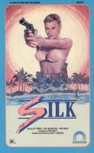 Silk - VHS cover (xs thumbnail)
