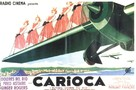 Flying Down to Rio - French Movie Poster (xs thumbnail)