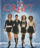 The Craft - Movie Cover (xs thumbnail)