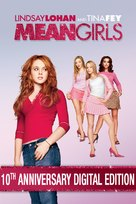 Mean Girls - Movie Cover (xs thumbnail)