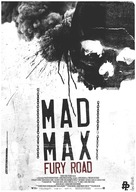 Mad Max: Fury Road - poster (xs thumbnail)