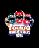 Turbo: A Power Rangers Movie - Logo (xs thumbnail)