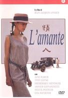 L'amant - Italian Movie Cover (xs thumbnail)