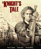 A Knight's Tale - Movie Cover (xs thumbnail)