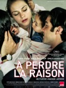 A perdre la raison - French Movie Poster (xs thumbnail)