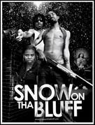 Snow on Tha Bluff - poster (xs thumbnail)