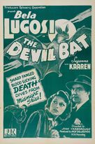 The Devil Bat - Movie Poster (xs thumbnail)