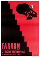 Faraon - Polish Movie Poster (xs thumbnail)