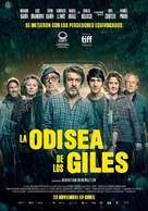 La odisea de los giles - Spanish Movie Poster (xs thumbnail)