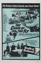 Curse of the Fly - Combo movie poster (xs thumbnail)