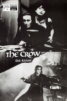 The Crow - Austrian poster (xs thumbnail)