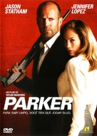 Parker - Brazilian Movie Cover (xs thumbnail)