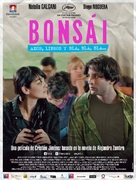 Bonsái - Chilean Movie Poster (xs thumbnail)