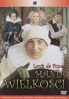 La folie des grandeurs - Polish Movie Cover (xs thumbnail)