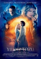 Stardust - Turkish Movie Poster (xs thumbnail)