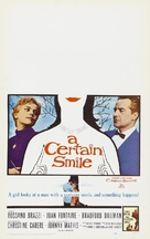 A Certain Smile - Movie Poster (xs thumbnail)