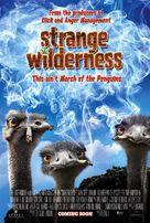 Strange Wilderness - Movie Poster (xs thumbnail)