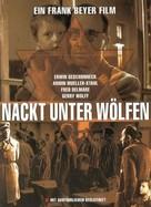 Nackt unter Wölfen - Movie Cover (xs thumbnail)