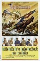 Major Dundee - Movie Poster (xs thumbnail)