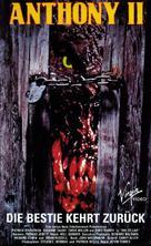 The Cellar - German Movie Cover (xs thumbnail)