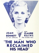 The Man Who Reclaimed His Head - Movie Poster (xs thumbnail)
