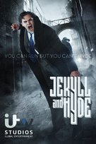 """Jekyll & Hyde"" - British Movie Poster (xs thumbnail)"