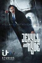 """Jekyll & Hyde"" - British Movie Poster (xs thumbnail)"