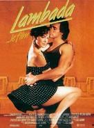 Lambada - French Movie Poster (xs thumbnail)