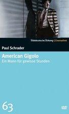 American Gigolo - German Movie Cover (xs thumbnail)