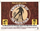 Emperor of the North Pole - Movie Poster (xs thumbnail)