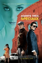 The Man from U.N.C.L.E. - Swiss Movie Poster (xs thumbnail)