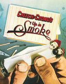 Up in Smoke - Movie Cover (xs thumbnail)