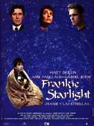 Frankie Starlight - Spanish Movie Poster (xs thumbnail)