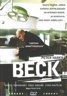 """Beck"" - Finnish Movie Cover (xs thumbnail)"