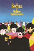 Yellow Submarine - Movie Cover (xs thumbnail)