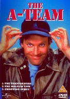 """The A-Team"" - British DVD movie cover (xs thumbnail)"