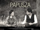 Papusza - British Movie Poster (xs thumbnail)