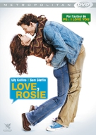 Love, Rosie - French Movie Cover (xs thumbnail)