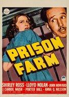 Prison Farm - Movie Poster (xs thumbnail)