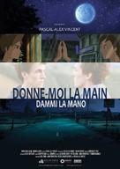 Donne-moi la main - Italian Movie Poster (xs thumbnail)