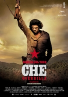 Che: Part Two - Spanish Movie Poster (xs thumbnail)