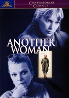 Another Woman - DVD movie cover (xs thumbnail)