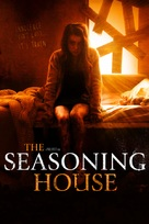 The Seasoning House - DVD movie cover (xs thumbnail)
