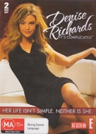 """Denise Richards: It's Complicated"" - DVD cover (xs thumbnail)"