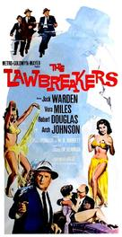 The Lawbreakers - Movie Poster (xs thumbnail)