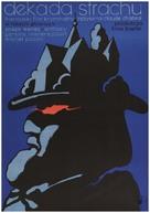 La décade prodigieuse - Polish Movie Poster (xs thumbnail)